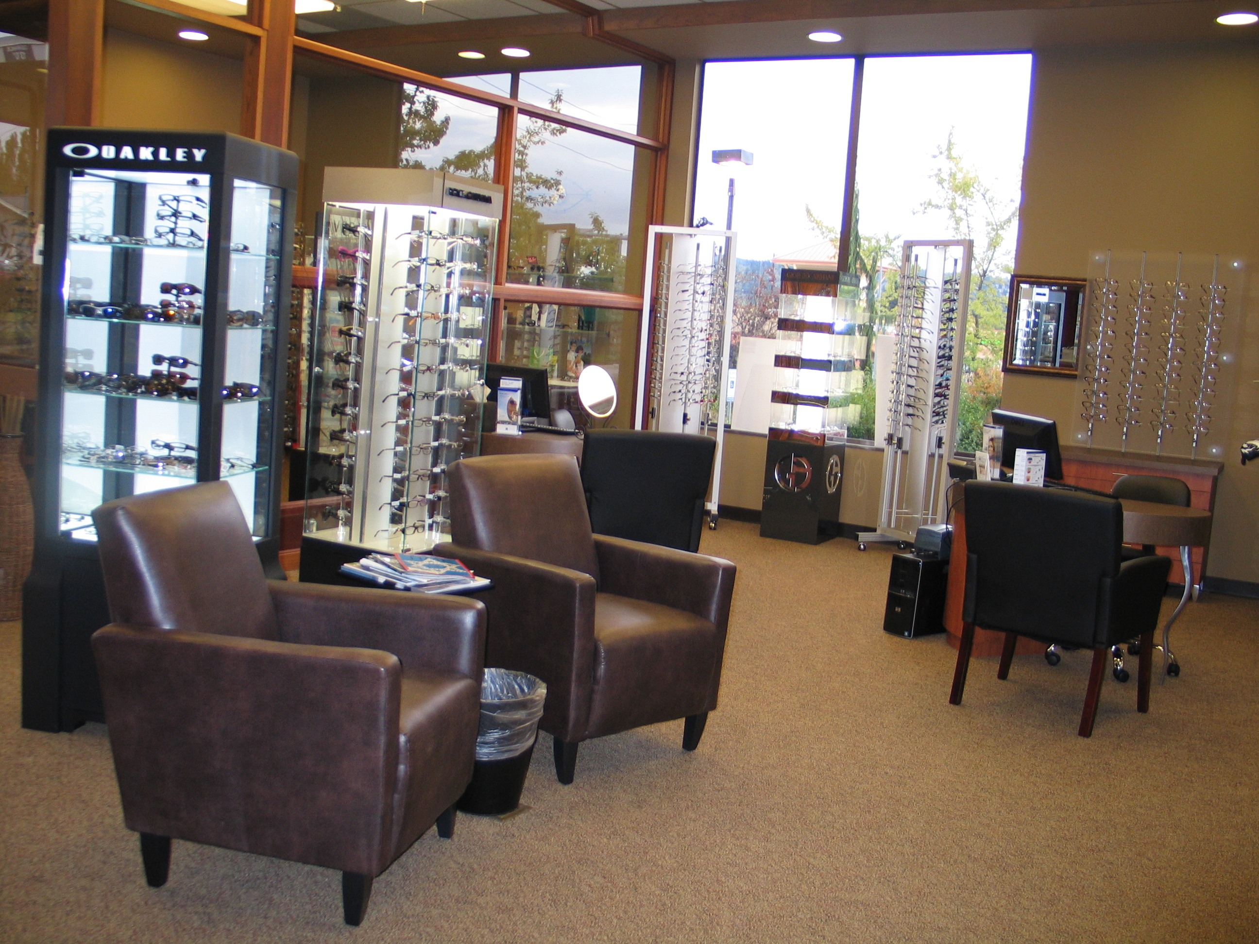 Bellingham Optometry