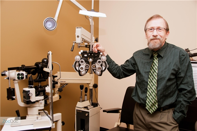 Snohomish Optometry Clinic