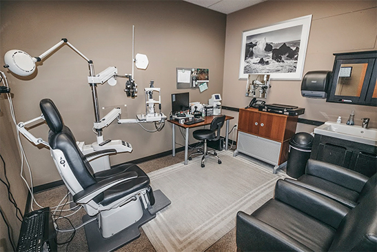 Tukwila Optometry Clinic