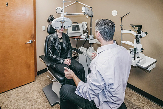 Redmond Optometry Clinic